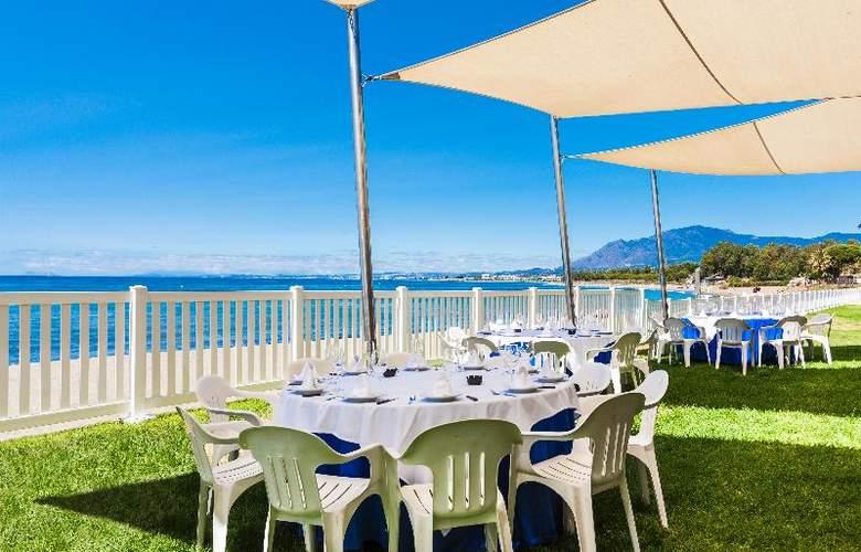 Globales Playa Estepona - Terrace - 69