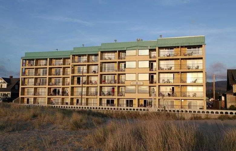 Best Western Ocean View Resort - Hotel - 36