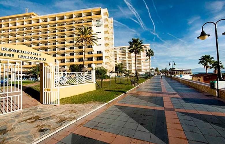 La Barracuda - Hotel - 11
