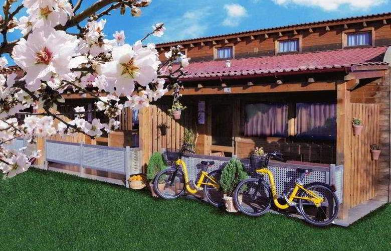 Spa Natura Resort - Hotel - 1