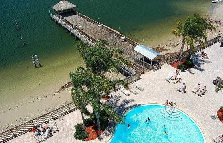 The Godfrey Hotel & Cabanas Tampa - Hotel - 15