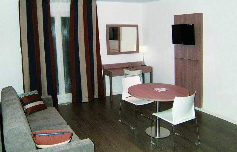 Residhome Roissy Village - Room - 4