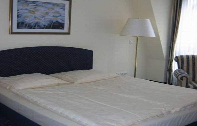 Victor Residenz Hotel Leipzig - Room - 5