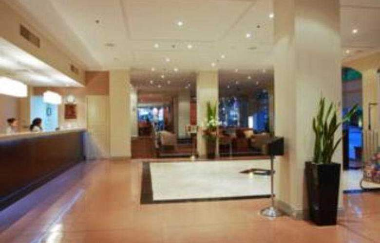 Holiday Inn Darling Harbour - General - 1