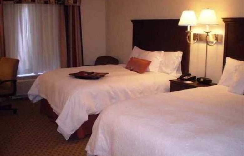 Hampton Inn Statesville - Hotel - 6