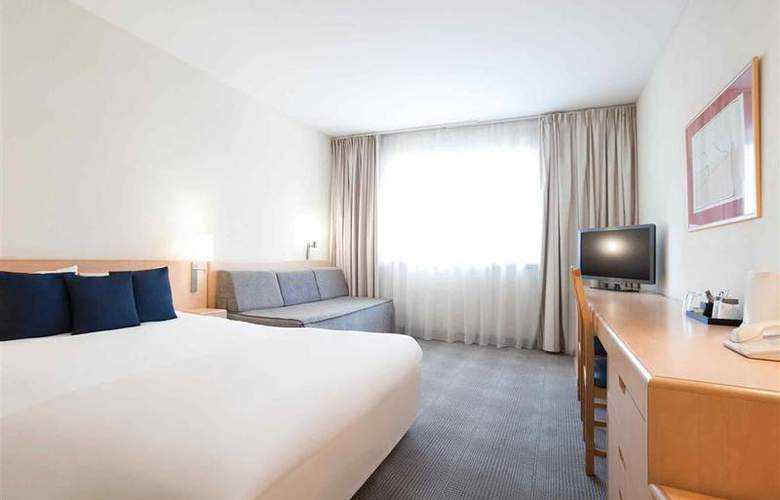 Novotel Ieper Centrum - Room - 55
