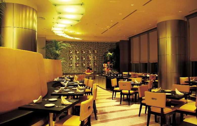 Ana Hotel Okayama - Hotel - 9