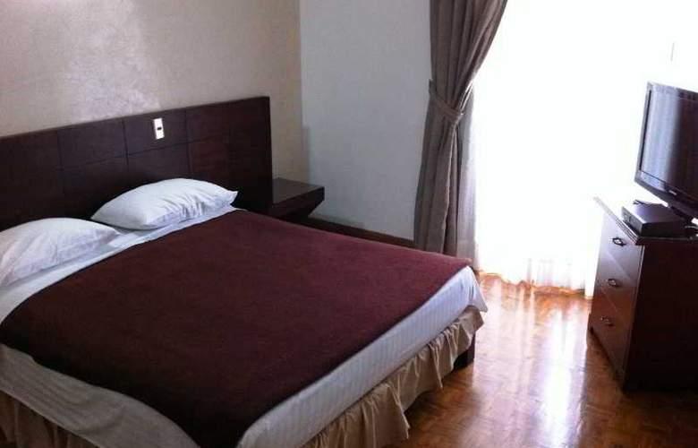 Aparta Suite Torre Poblado - Room - 4