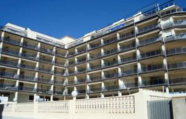 Apartamentos Paseo Marítimo - General - 2