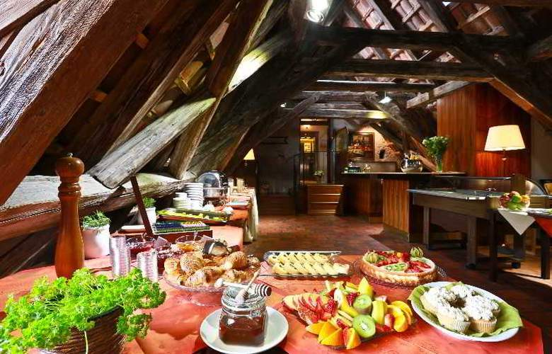 Appia Hotel Residence - Restaurant - 16