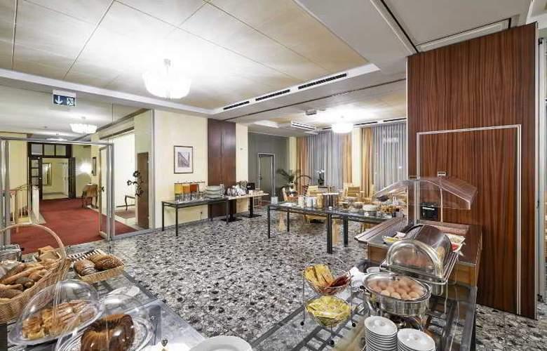 Prinz Eugen - Restaurant - 28