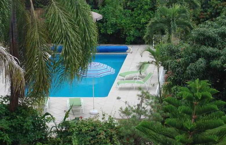 Quinta Gobernador - Pool - 11