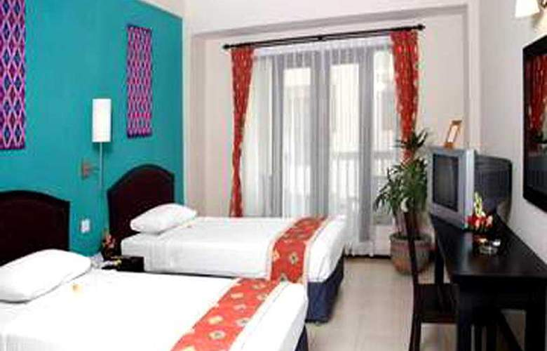 The Losari Hotel and Villas - Room - 1