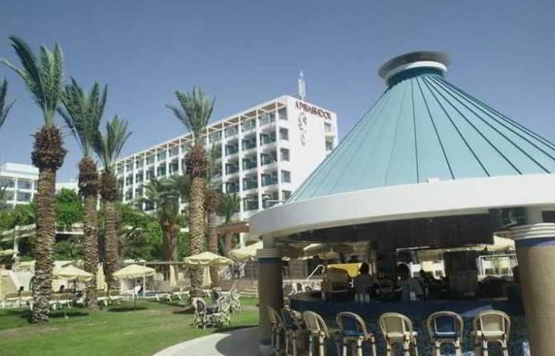 Isrotel Yam Suf - Hotel - 2