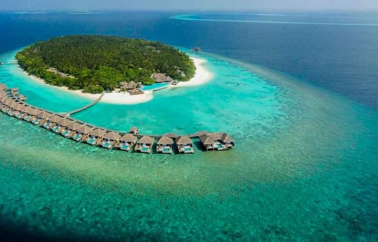 Dusit Thani Maldives - Hotel - 0