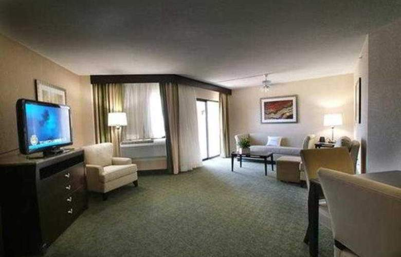 Doubletree San Antonio Downtown - Room - 4