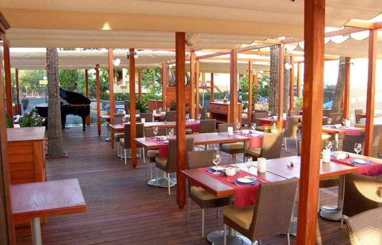 Folias Hotel - Restaurant - 8