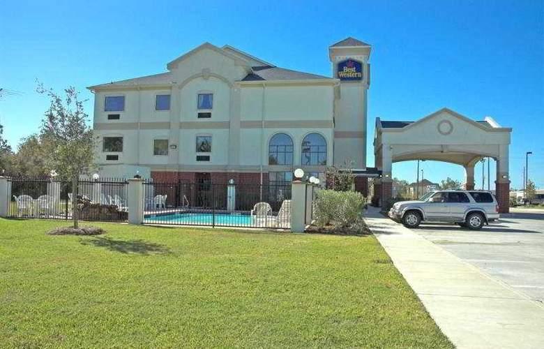 Best Western Houston Inn and Suites - General - 3