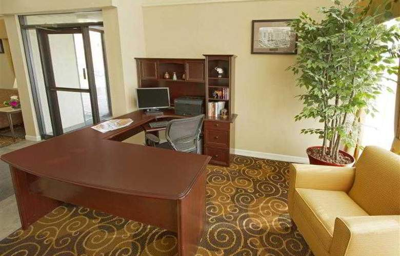 Best Western At O'Hare - Hotel - 25