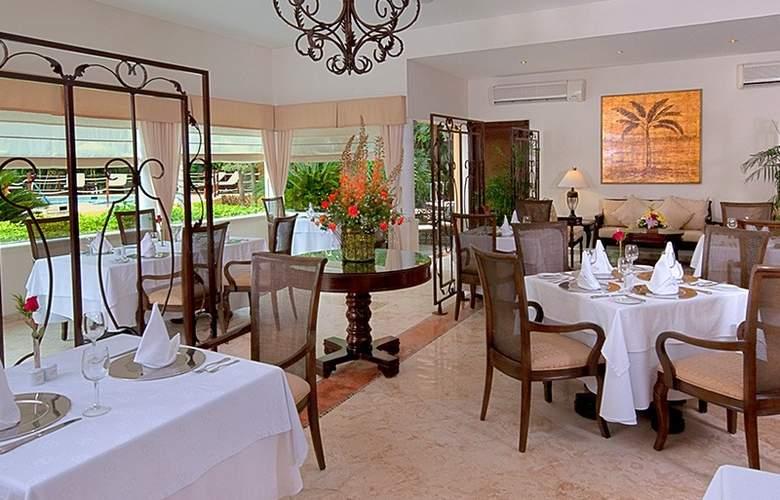Occidental Cozumel - Restaurant - 17