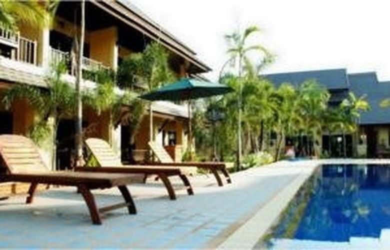 Assaradevi Villa & Spa Chiang Mai - Pool - 8