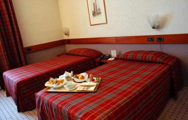 Alliance Hotel Bologna - Room - 5
