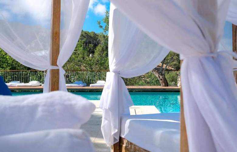 Can Lluc Boutique Country Hotel & Villas - Pool - 21