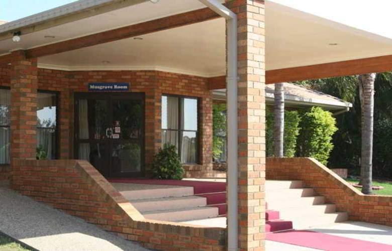Comfort Inn & Suites Robertson Gardens - Hotel - 4