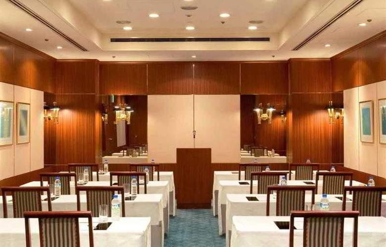 Mercure Nagoya Cypress - Hotel - 19