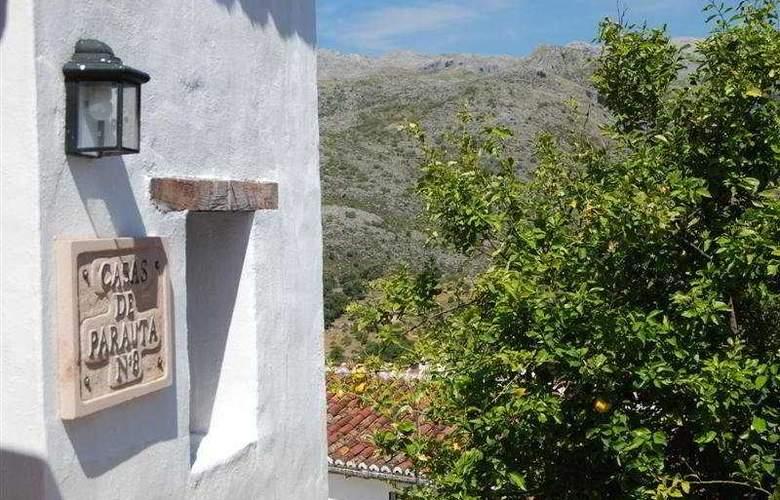 Casas De Parauta - General - 5