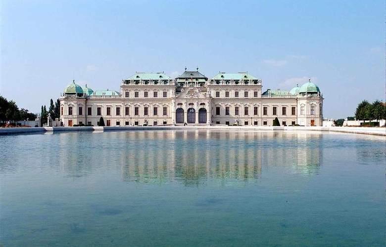 Mercure Wien Zentrum - Hotel - 22