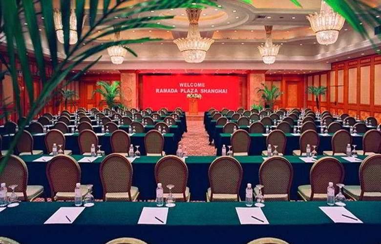Majesty Plaza Shanghai - Conference - 9