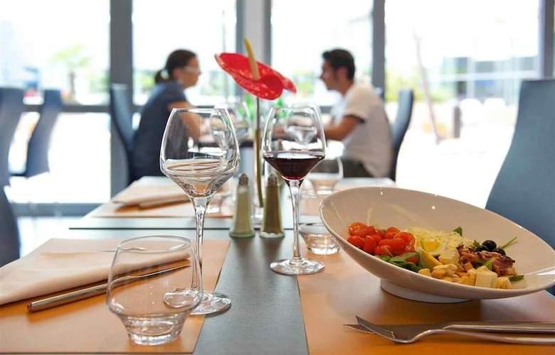 Novotel Milano Malpensa Airport - Restaurant - 83