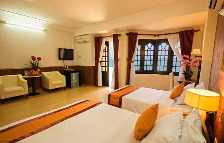 Palm Beach Hotel Nha Trang - Room - 10
