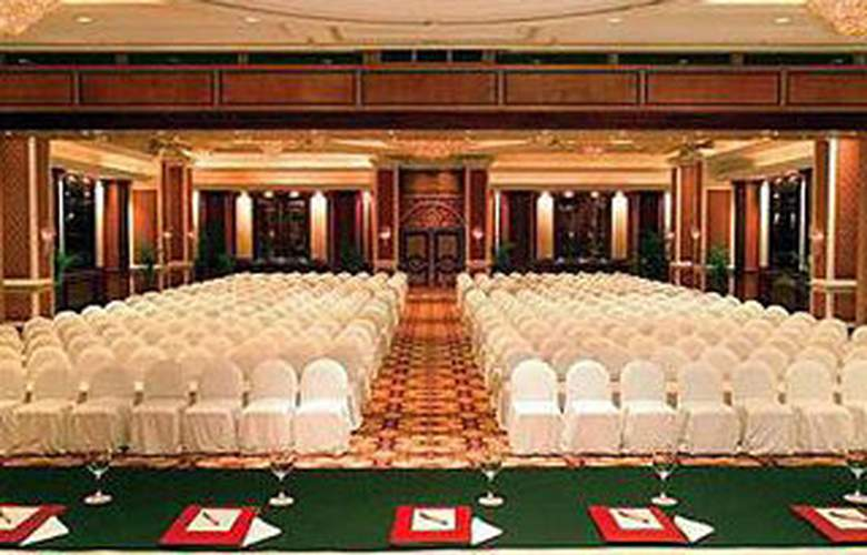 Taj Lands End, Mumbai - Conference - 5