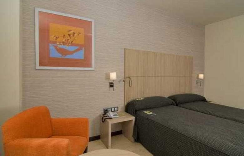 Abba Huesca - Room - 4