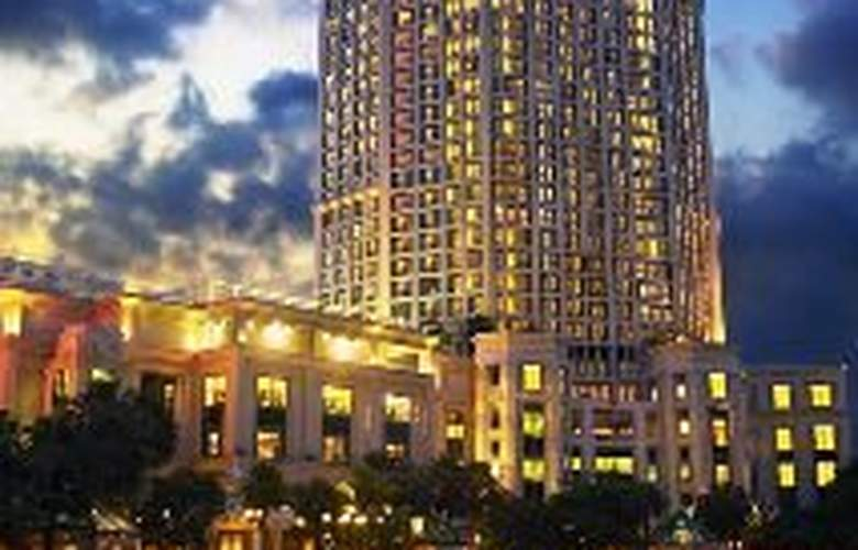 Grand Copthorne Waterfront - General - 0