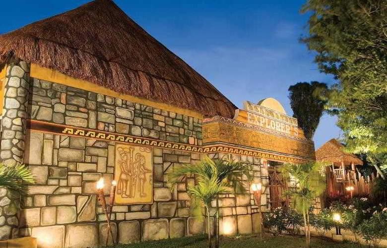 Dreams Tulum Resort & SPA - Hotel - 3