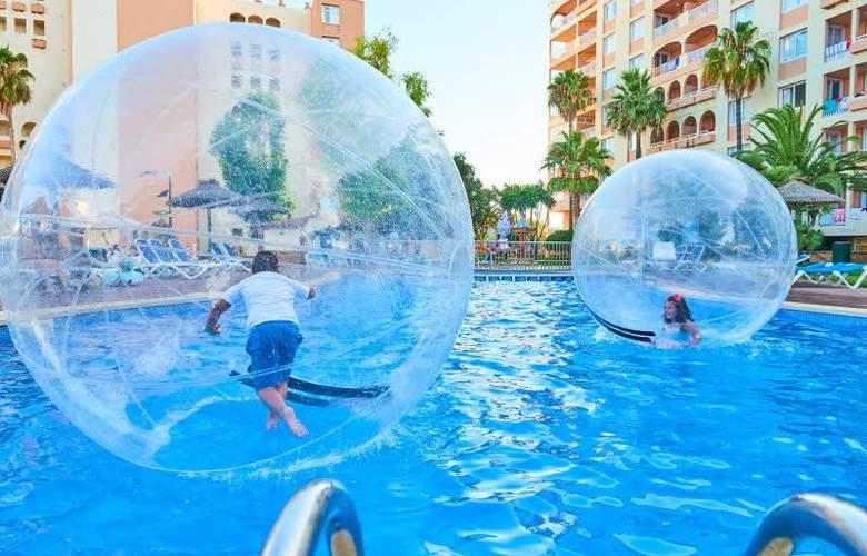 Hyb Eurocalas by Garden Hotels - Pool - 24
