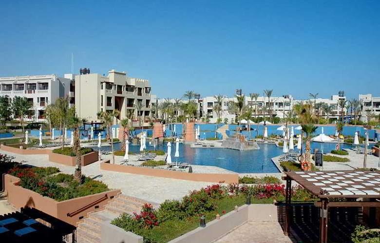 Siva Port Ghalib - Hotel - 0