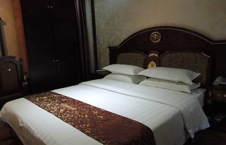 Guangzhou Blog Hotel - Restaurant - 5