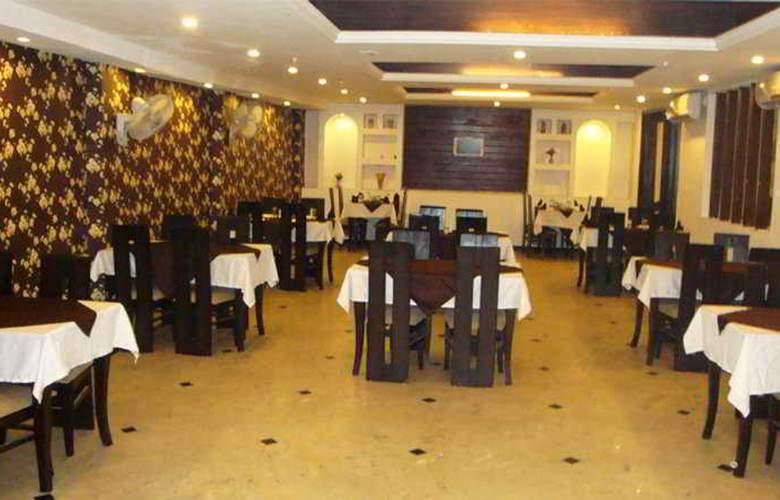 Emperor Palms - Restaurant - 6
