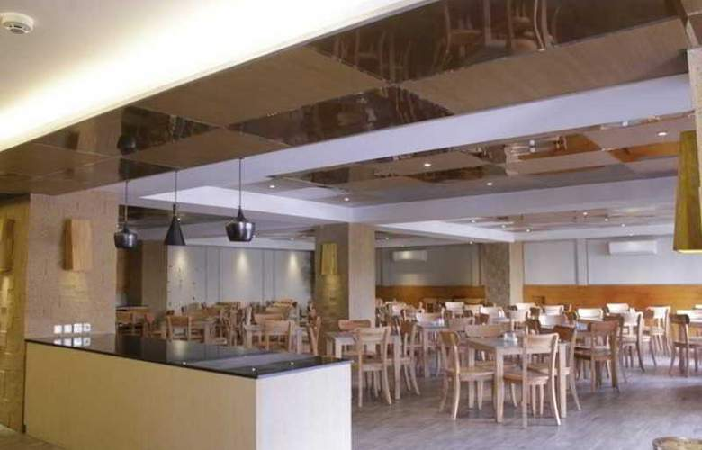 Arnava Ninety 8 - Restaurant - 2