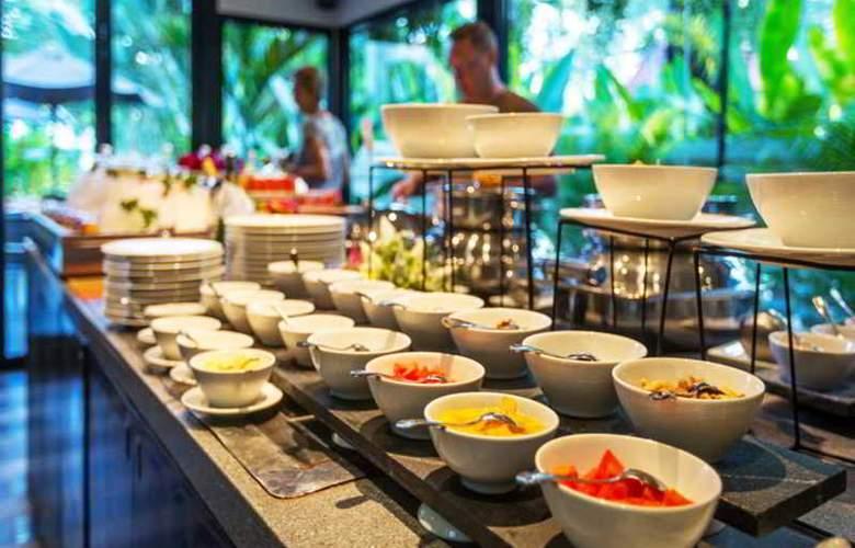 Shinta Mani Hotel - Restaurant - 50