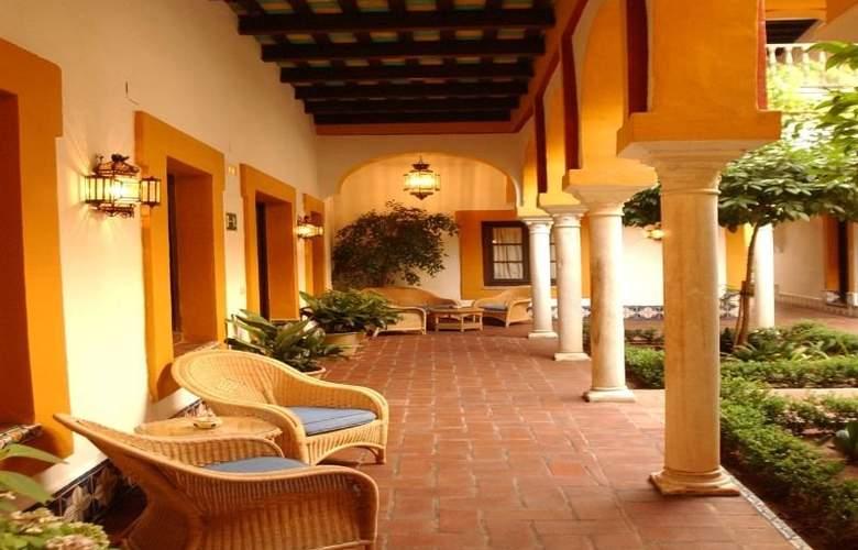 Casa Imperial - Hotel - 3