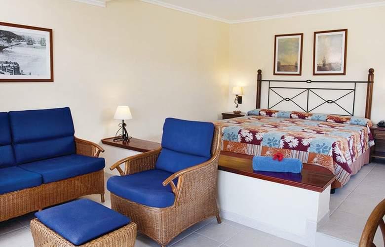 Memories Caribe Beach Resort  - Room - 5