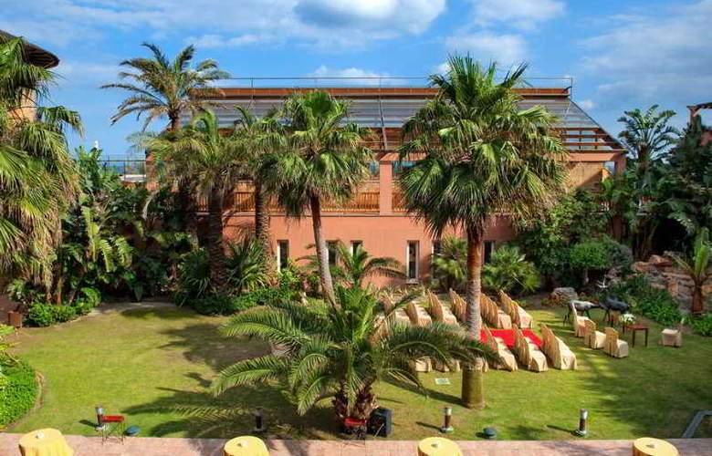 Elba Estepona Gran Hotel & Thalasso Spa - Hotel - 4