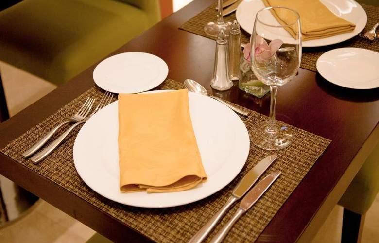 Holiday Inn Bogota Airport Hotel - Restaurant - 18