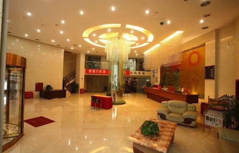 Golden Sea - Hotel - 0