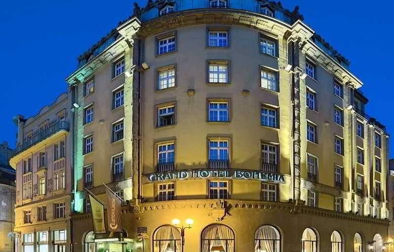 Grand Hotel Bohemia - Hotel - 0